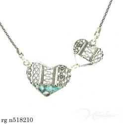 Moriah Collection Israeli jewelry