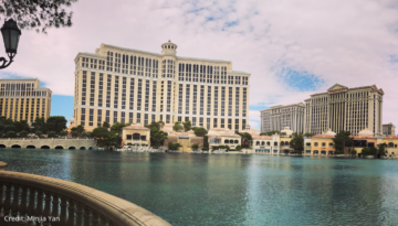 Las Vegas Airport Hotels