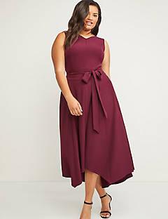 buy plus size cocktail dresses